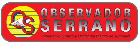 Observador Serrano